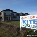 Our host, the World Kite Museum