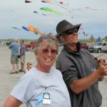 Theresa, The Kite Shoppe